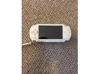 PSP- PlayStation Portable & Games/DVD's
