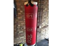 Escape Punch Bag / Gloves and Pads