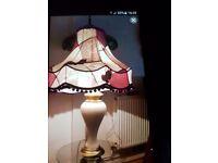 LAMP VER VERY LARGE LAMP STUNNING