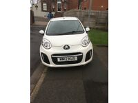 Citroen C1 2012 / MOT / Full Service / 45k Milage / Great condition / Only 1 previous owner /1.0 VTR