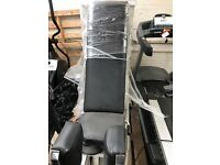 Used Commercial Gym Equipment - Technogym Abductor Machine