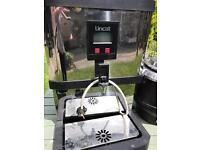 Lincat auto fill hot water dispenser