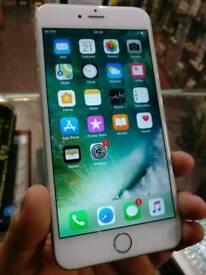 Apple iPhone 6 Plus 64GB Unlocked Smartphone