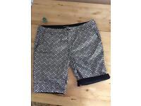 Men's cotton shorts Size 38