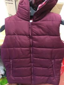 Brand new mens Next Jacket/Gilet £15 Small
