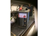 Oerlikon Miniarc 3.2i inverter (230 volt) MMA (stick) Welder