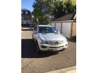 Mercedes MClass ML 3.0 CDI Sport 5dr px available