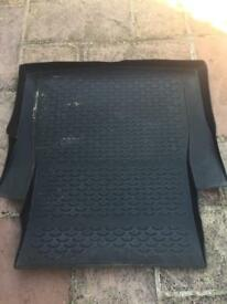 Boot Liner Protector for BMW 3 Series Saloon