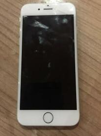 IPhone 6 faulty spares or repairs