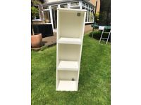 Ikea Billy bookcase / shelves - White - going FREE