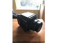 Mamiya RZ67 Pro Medium Format Rangefinder Film Camera with 110mm Lens