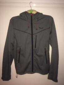 Salewa softshell jacket