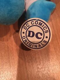 DC Comics Batman Plush Toy [New with tags]