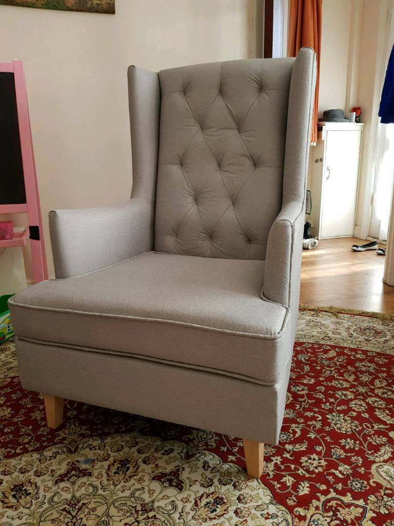 Brand new Kirkton House Accent Rocking Chair | in Greenwich, London | Gumtree BP31