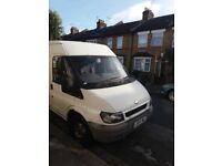 ford transit fore sale
