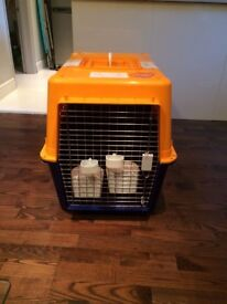 Large Animal Crate Carrier