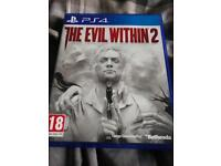 Evil within 2 - ps4 game