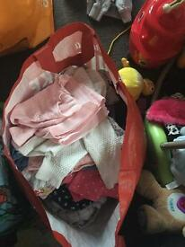 12-18 month girl clothes