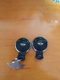 MINI Cooper Coupe 1.6 Petrol