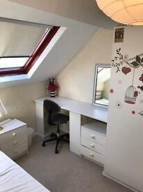 2 single room available for £280 each (all bills inclusive) near town and university's NE4 9BT