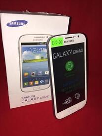 Samsung Galaxy Grand I9082 - 8GB - Unlocked