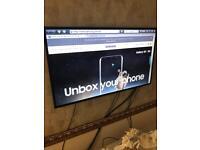 Led smart 3d tv