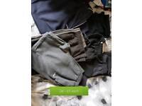 Men's jogging trousers smalm