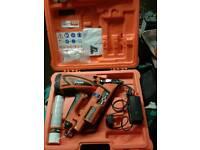 Paslode im360 ci lithium nail gun