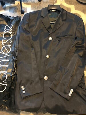 VERSACE Jeans Couture Mens Jacket PRICE REDUCED
