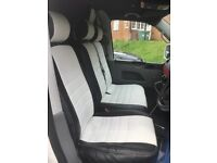 Vw t5 seat cover