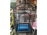 6ft Bird cage