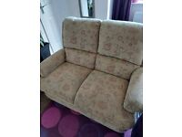 FREE - Settee Sofa - 2 Seater