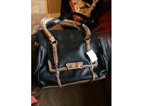 New unused Handbag