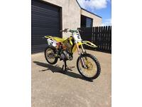 Suzuki RM125 2006 for sale