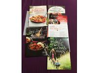 SlimmingWorld starter books