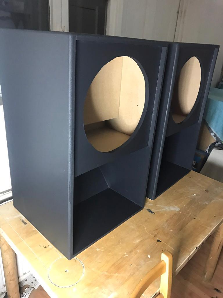 Speaker Stands Gumtree London 2017 2018 2019 Ford