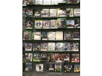 XBOX ONE - GAMES