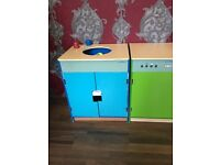 Children's play kitchen for sale. £75
