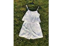 JOHN LEWIS play suit