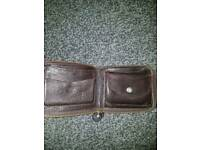 Superdry zipped wallet