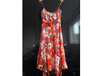 Lots of beautiful dresses for sale - mostly size 10