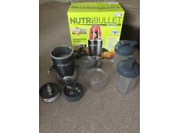 Nutribullet for sale