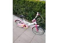 """Girl bike 16"""""""