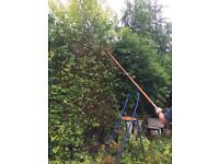 SORBY 10FT TREE LOPPERS