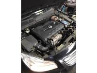 Insignia 2.0 cdti engine 160bhp