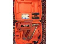 Paslode Impulse IM350 /90 CT First Fix Nail Gun