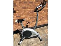 'Frontier' Stationary Exercise Bike REDUCED