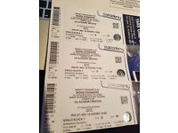 3 Tickets for the Doug Stanhope show on 07.06.2018 at the O2 Academy