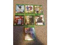 Xbox One bundle games