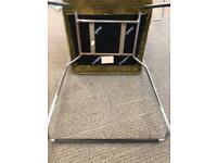 Orangebox peak stools x3